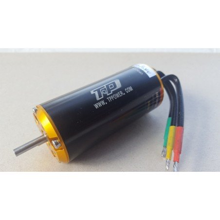 TP POWER 4040 5Y 1580KV