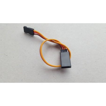 Rallonge HITEC/JR de 18 cm