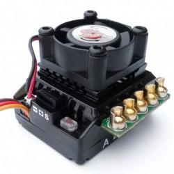 TORO TS120 1/10 120A BL CONTROLEUR