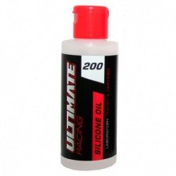 Huile silicone 200 CPS ULTIMATE