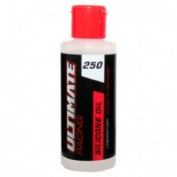 Huile silicone 250 CPS ULTIMATE