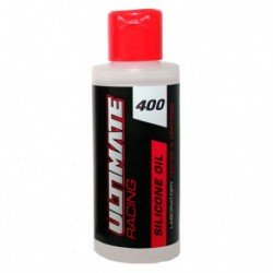 Huile silicone 400 CPS ULTIMATE
