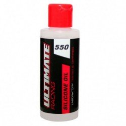 Huile silicone 550 CPS ULTIMATE