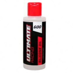 Huile silicone 600 CPS ULTIMATE