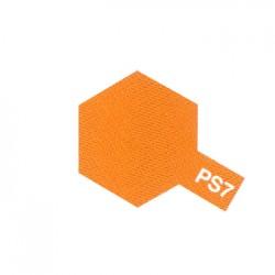 Peinture TAMIYA Orange pour LEXAN