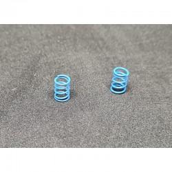 G56 ressorts avant bleu