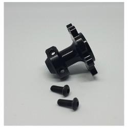 G56 Support de roue coté gauche