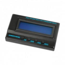 Boîtier de programmation LCD Hobbywing G2 pour...