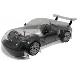 SERPENT 811 GT LWB BRUSHLESS 1/8 RACE ROLLER...