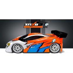 SERPENT SRX8 GTe WC GT8 brushless