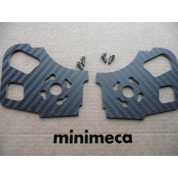 Supports moteurs ELECTRA twin