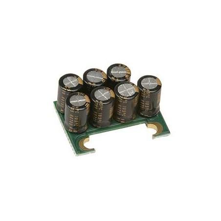 Platine condensateur 16 volts