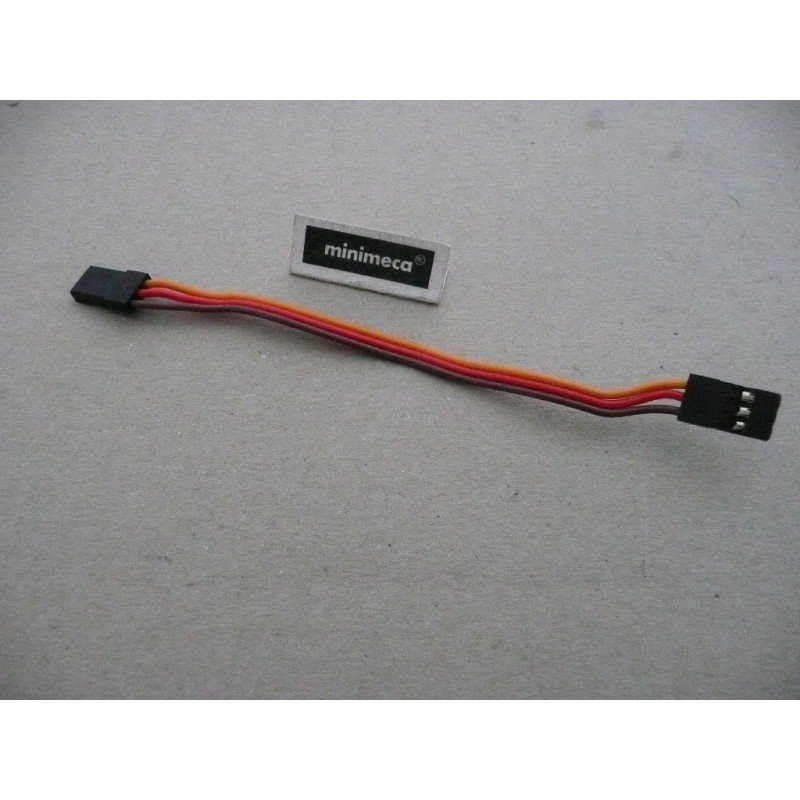 Câble programmation