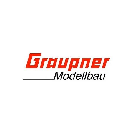 Manufacturer - GRAUPNER