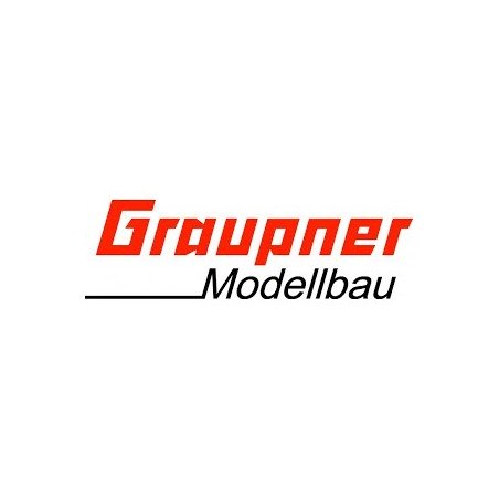 supplier - GRAUPNER